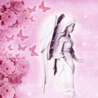 Arcangel Chamuel/Camael/Samael