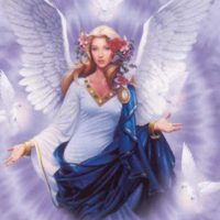 Angel Anael/Haniel/Ariel