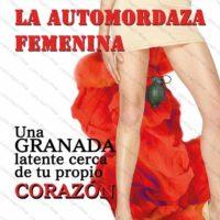 EL TAMPÓN LA AUTO- MORDAZA FEMENINA